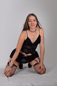 prostituta Pamplona